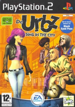 De Urbz - Sims In The City