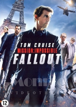 Mission Impossible VI : Fallout