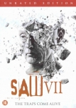 Saw VII 3D - The Final Chapter