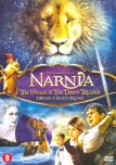Narnia 3 : The Voyage Of The Dawn Treader