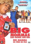 Big Momma's House 3 - Like Father, Like Son