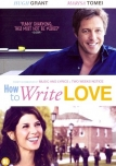 How To Write Love - The Rewrite