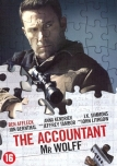 The Accountant Mr Wolff