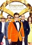 Kingsman : The Golden Circle