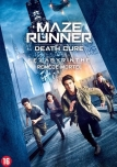 The Maze Runner 3 : Death Cure
