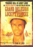 Grand Delusion - Lucky's Fiancee