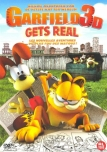Garfield Gets Real 3D